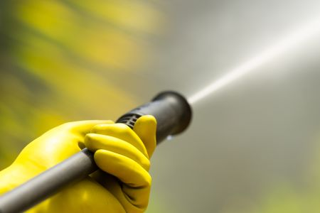 Lake stevens pressure washing contractor